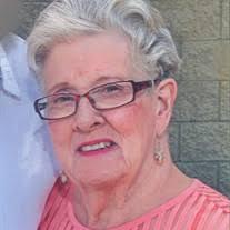 "Madeline M. ""Judy"" Obituary - Visitation & Funeral Information"