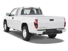 Colorado chevy colorado 2008 : 2011 Chevrolet Colorado Reviews and Rating | Motor Trend