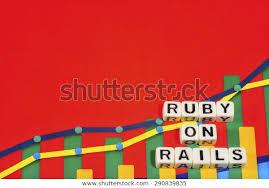Business Term Climbing Chart Graph Ruby Stock Photo Edit