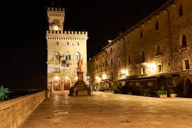 It is positioned in the northern and eastern hemispheres of the earth. Covid 19 Vaccinations In San Marino The Borgen Project