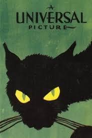 Pin by Susan Maxwell on <b>Cat</b> art | Black <b>cat</b> art, <b>Cat</b> posters, Vintage ...