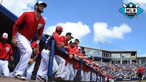 2015 Nl East Preview Prepare For Washingtons 162 Game