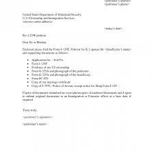 Sample of cover letter for k  visa     Fast Online Help     www     Visa Tutor