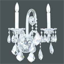 waterford crystal chandelier six arm shell deer antler for view 8