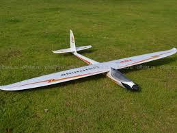 <b>Радиоуправляемый самолет TOPrc</b> Lightning/4S PNP | oftsist.ru