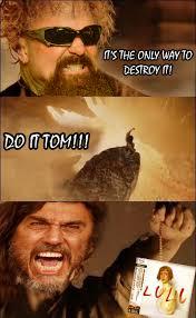 Metal Memes via Relatably.com