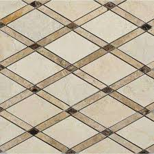 kitchen floor tile samples. Contemporary Kitchen Grand Crema Marfil Polished Marble Tile  3 In X 6 Sample On Kitchen Floor Samples T