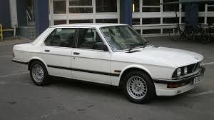 BMW 5 Series 1983 bmw 5 series : 1990 BMW 5 Series - Information and photos - ZombieDrive