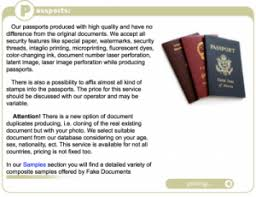 False Need A On License Offer Passport Card Driving What's Or Id Part 1