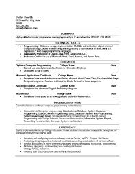 computer programmer resume samples computer programmer resume template premium resume samples example
