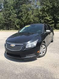Chevrolet Cruze Ls for sale in Mobile, AL 36608