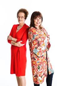 Get up, dress up and get out' - Instagran Eileen (80) to makes TV debut -  Independent.ie
