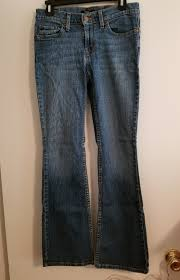 Levis Too Superlow 524 Jeans Bootcut W Light Wash