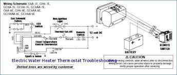 suburban rv water heater wiring diagrams wiring diagram home