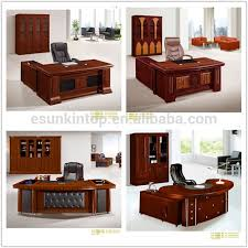 oval office table. Executive Antique Wood Office Furniture Oval Desk T2042 Table D