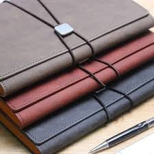 <b>a5</b> office <b>planner</b> notebook school office stationery supplies loose ...