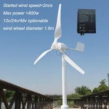 600w horizontal wind turbine max power 800w 12v 24v 48v home use 600w horizontal wind turbine max power 800w 12v 24v 48v home use generator water proof