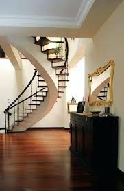 Open basement stairs Small Space Open Basement Staircase Design Stair Ideas Decorating Remodel Easy And Cheap Azurerealtygroup Open Basement Staircase Design Stair Ideas Decorating Remodel Easy