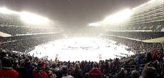 Blackhawks Stadium Series Seating Chart Nhl Stadium Series Tickets Vivid Seats
