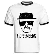 Breaking Bad Clothing Color Chart Amazon Com Jackjom Heisenberg Breakingbad Shirt Hit Color T