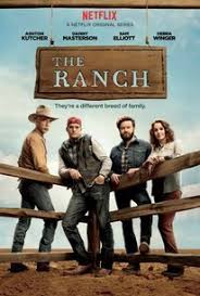 The Ranch Temporada 2 audio latino