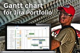 Best Gantt Chart For Jira Jira Portfolio Gantt Chart The Easy Way Softwareplant