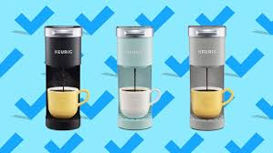 Shop for keurig coffee maker mini online at target. Prime Day 2020 The Keurig K Mini Coffee Maker Is Down To A Super Low Price