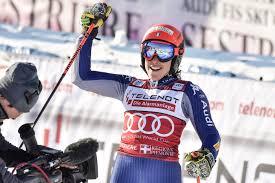 Sestriere, Coppa del Mondo di Sci Alpino - Slalom Gigante ...