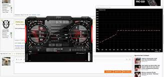 Mobile Gpu Chart Undervolting Chart Of The Gtx 1050 Mobile Still Has Room F