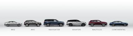 American Luxury Crossovers, SUVs, and Cars | Lincoln.com