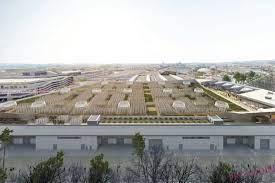 largest organic rooftop farm