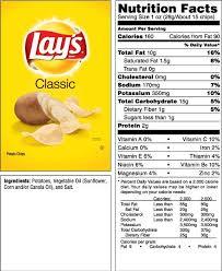 lay s clic potato chips