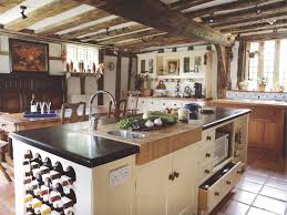 Farmhouse Kitchen Furniture 15th Century Farmhouse Kitchen Case Study Orwells Furniture