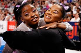 The olympics are officially underway and perhaps no sport is more highly anticipated than gymnastics, especially with simone biles and team usa looking to. U S Gymnastics Jordan Chiles Suni Lee Early Favorites For Olympics