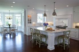 Your Cozy Beach House Kitchen. We ... Home Design Ideas
