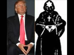 Image result for Trump's hands form magic?