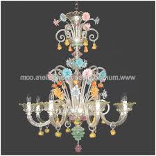 murano chandeliers murano glass chandeliers for from italy with regard to murano glass