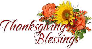 Image result for Thanksgiving blessings picture