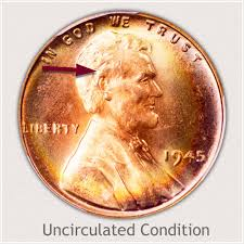 1945 Penny Value Discover Its Worth