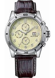 <b>Часы Tommy Hilfiger 1790739</b> - купить мужские наручные <b>часы</b> в ...