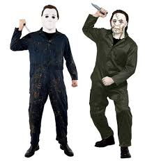 High Quality Michael Myers Costumes