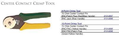 Tools Crimp