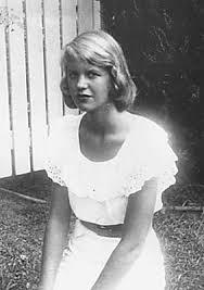 Sylvia plath mirror essay writing Poetry Foundation Sylvia Plath  Poems