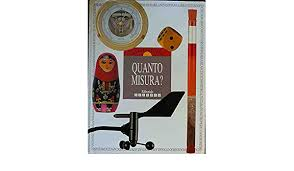 Amazon.it: Quanto misura? - Knapp, Brian, Budinich, P. - Libri