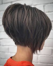 Short Hairstyles Not Bob