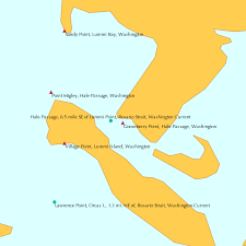 Orcas Island Tide Chart Gooseberry Point Hale Passage Washington Tide Chart