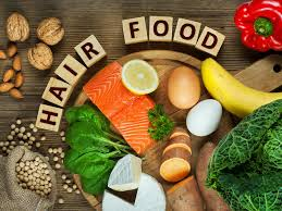 Diet Chart For Hair Regrowth Hair Growth Grow Hair Faster Naturally With These 10 Foods