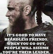 Beard Quotes Stunning 48 Manly Beard Quotes And Sayings To Feel The Attitude