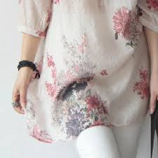 Image result for printed blouse elegant