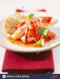 seafood king crab sweet chili sauce ...